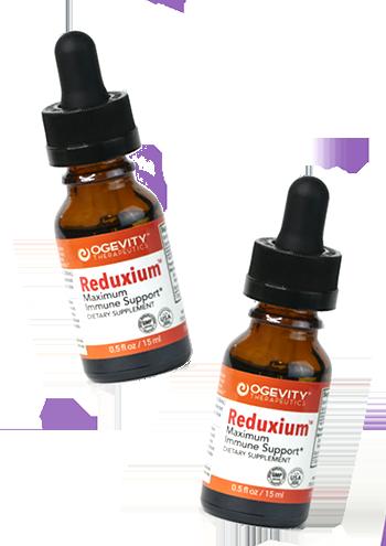 Reduxium Bottles